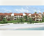 CAP CANA BEACH FRONT LUXURY 2 BED CONDO