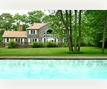 SOUTHAMPTON SECLUDED OASIS~SUMMER RENTAL    Southampton Hamptons Rental Summer Rental MD-LD