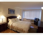 Fully-furnished apt. in post-war High rise. Pet Friendly! (1 and 2 BR options)