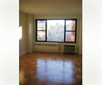 Gorgeous gut renovated studio with southern exposure!! Prime location